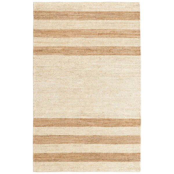 Ispwich Natural Woven Jute Rug