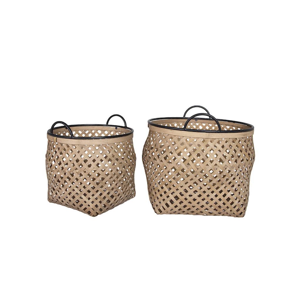 Ryah Small Basket