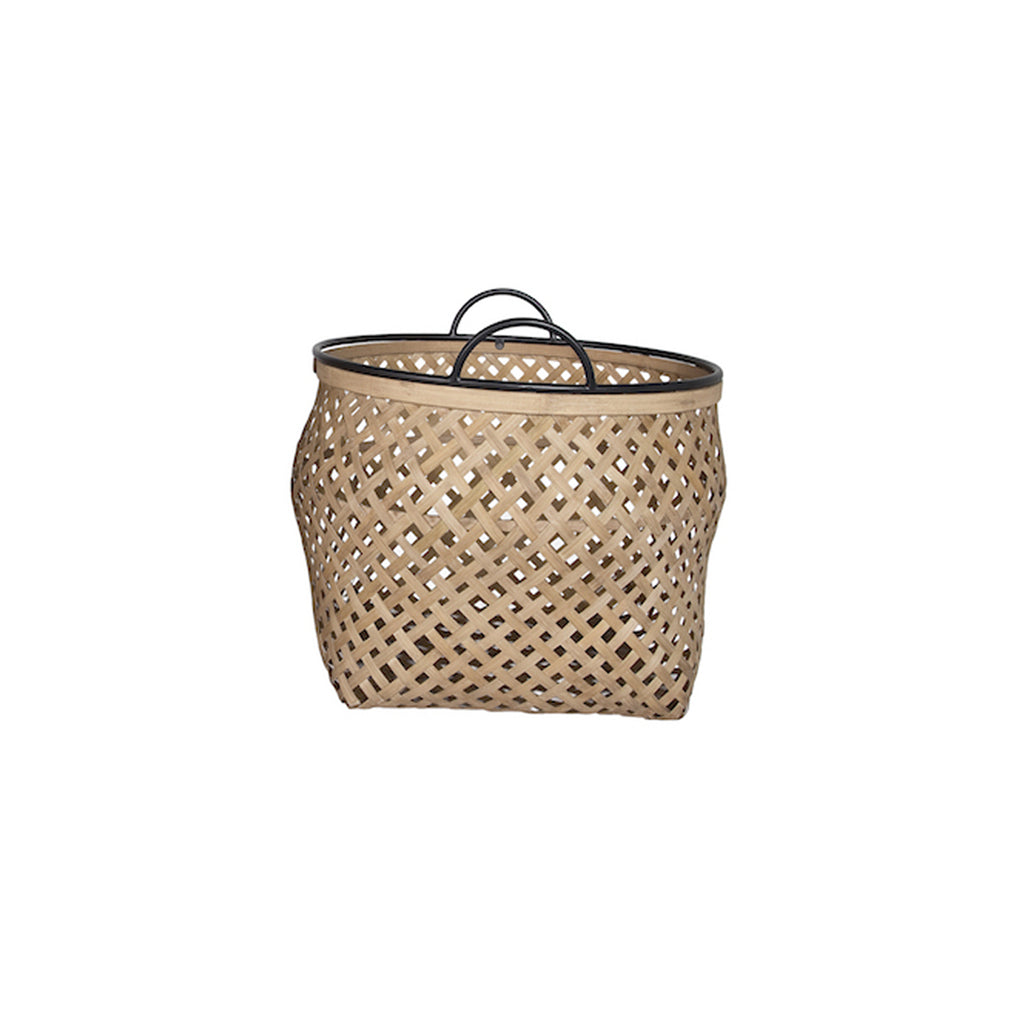 Ryah Large Basket