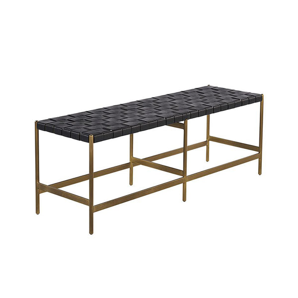 Sablay Bench - Black