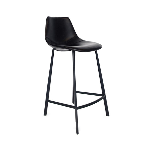 Samber Counter Stool - Black