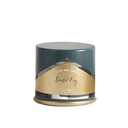 Santal Fig Demi Tin Candle