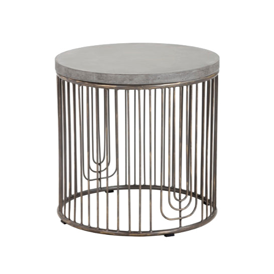 Saphyre Side Table