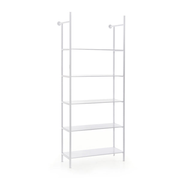 Billings Modular Bookshelf - White