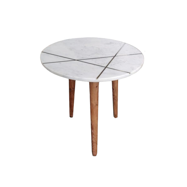 Junction Side Table