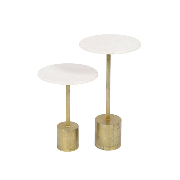 Trista Side Tables