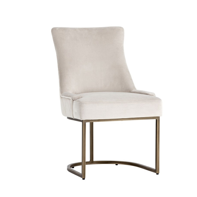 Simmons Prosecco Dining Chair