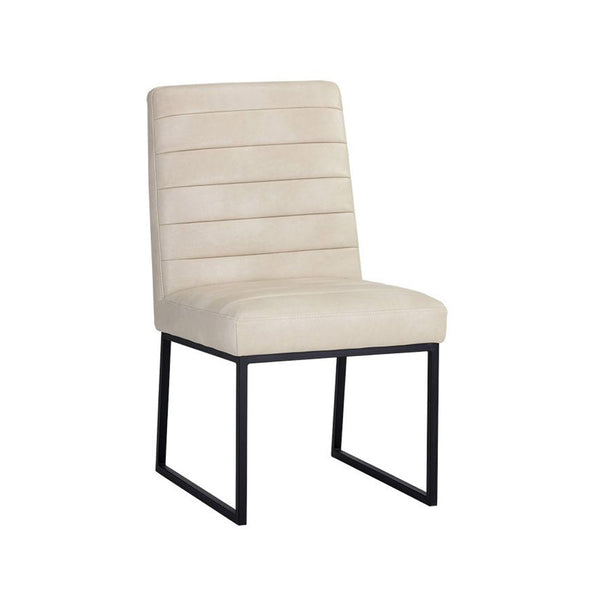 Sprys Dining Chair - Cream