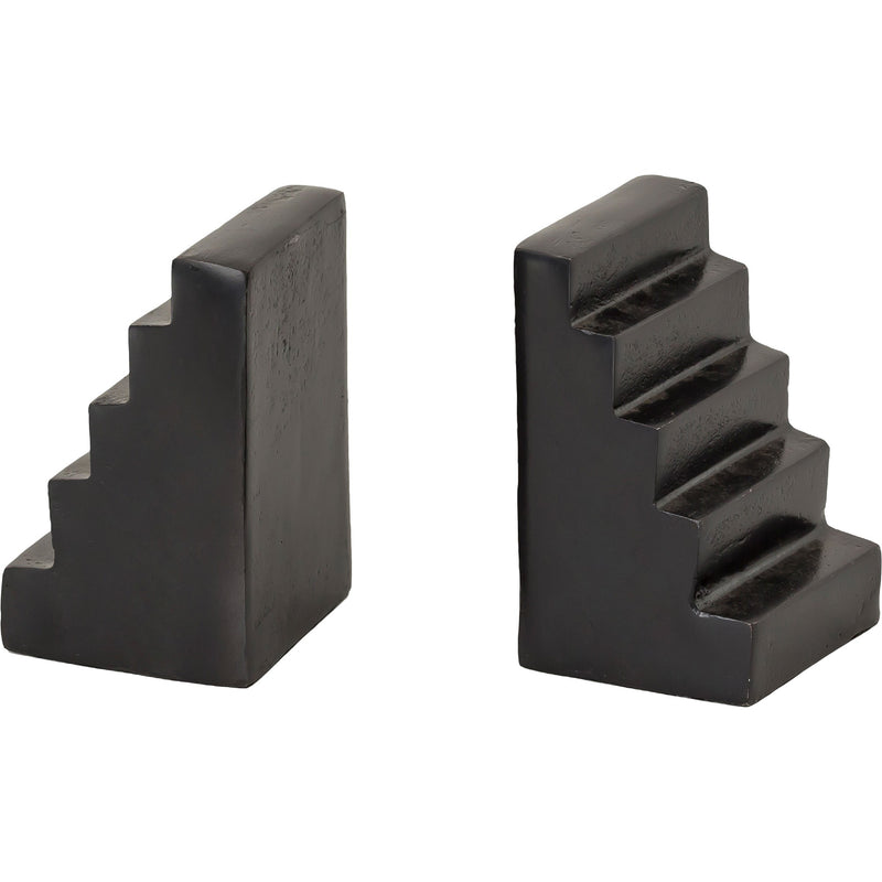 Staircase Bookends