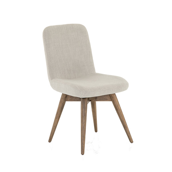 Irene Office Chair - Stone