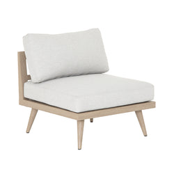 Strathcona Outdoor Chair - Stone Grey