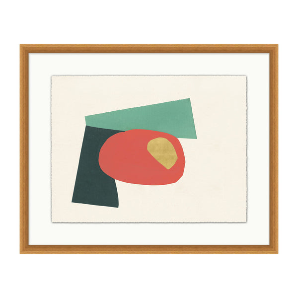 Olsson I Framed Print
