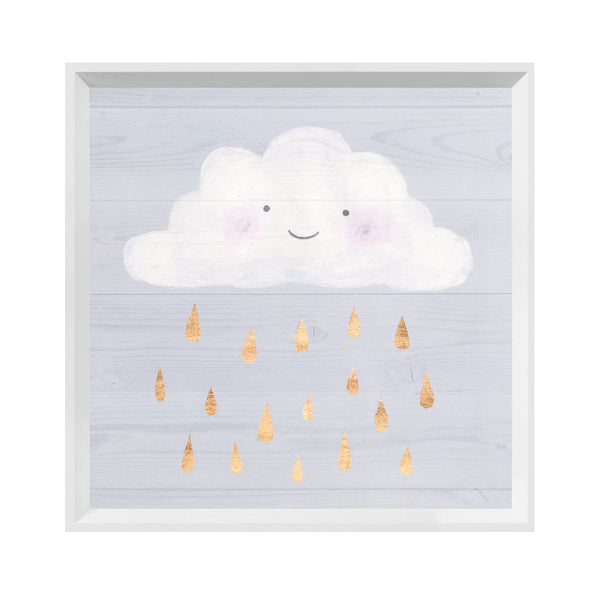 Sweet Rain I Framed Print