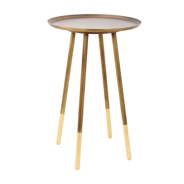 Pawn Side Table