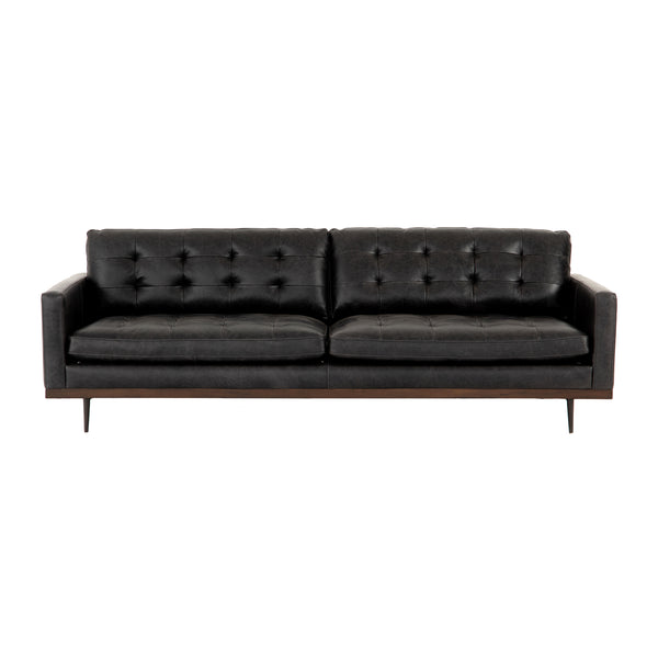 Tamrin Sofa - Black