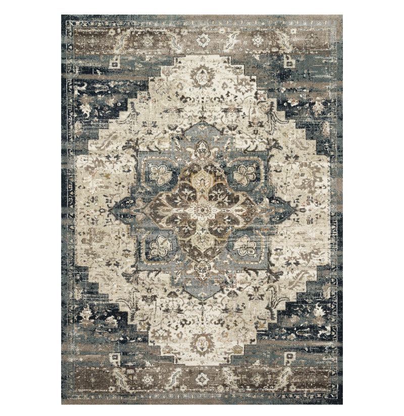 James Taupe/Marine Rug