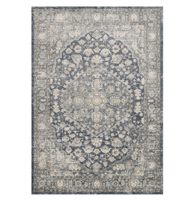 Teagan Denim/Mist Rug