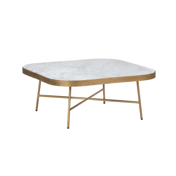 Tennessee Square Coffee Table
