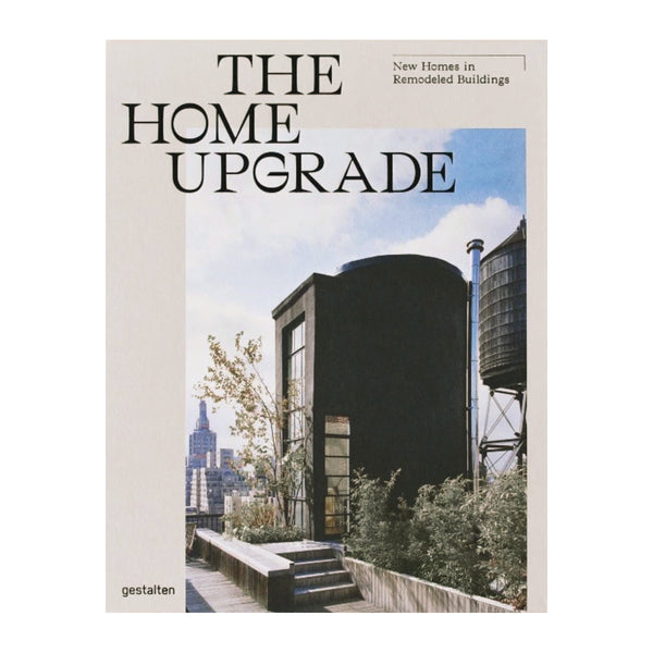 The Home Upgrade Book
