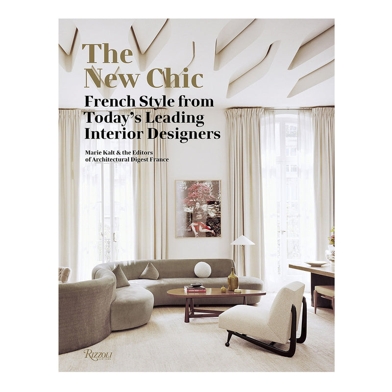 The New Chic Book