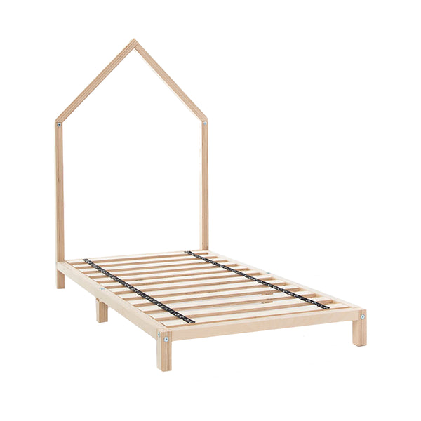 Toddler House Bed