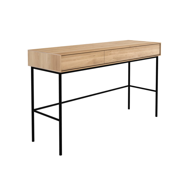 Oak Whitebird Desk