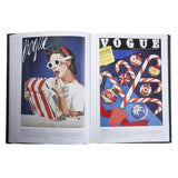 Vogue Covers Book