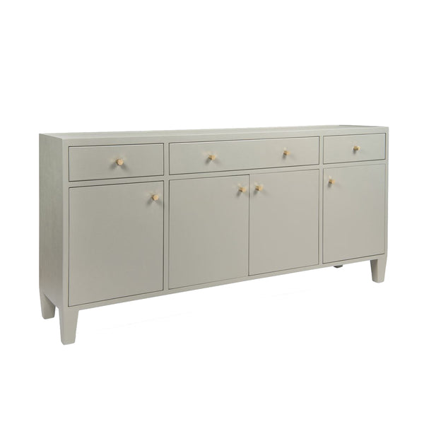 Jardin Buffet - Grey