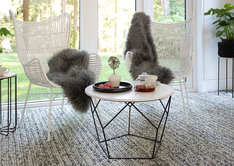 Outdoor rattan chair outdoor modern furniture by Ottawa furniture store LD Shoppe