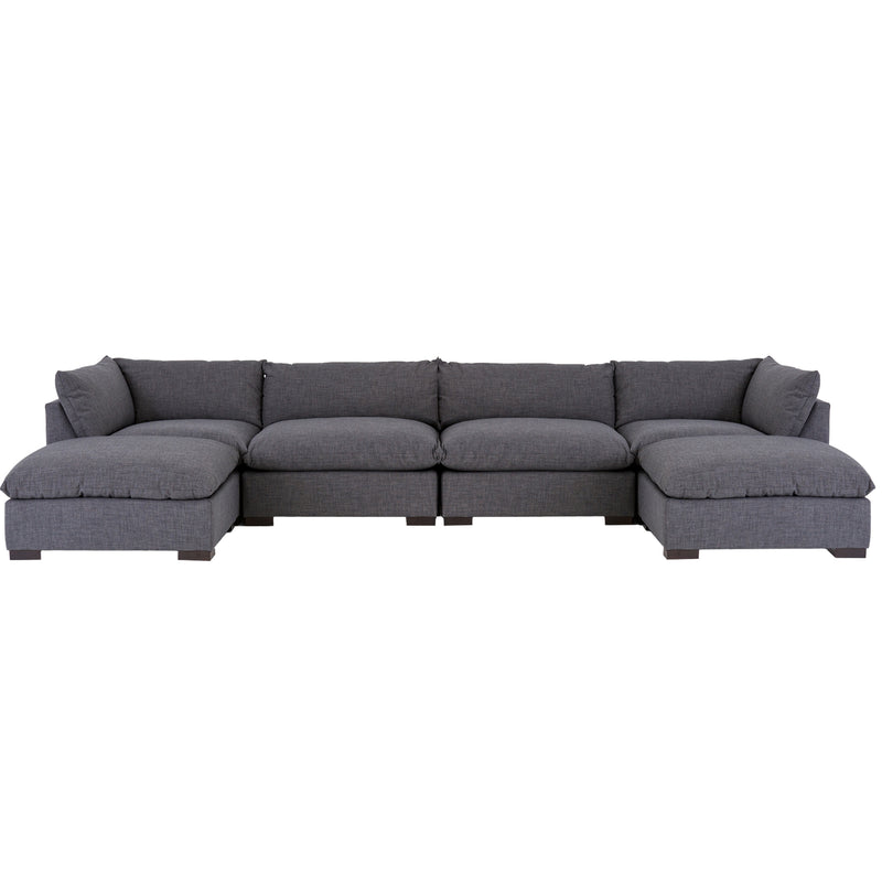 Westend U-Shape Sectional