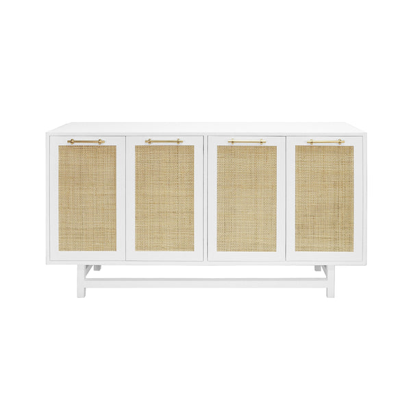 Mackinnon Sideboard - White