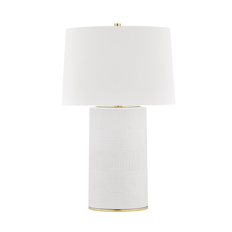 Palet Table Lamp