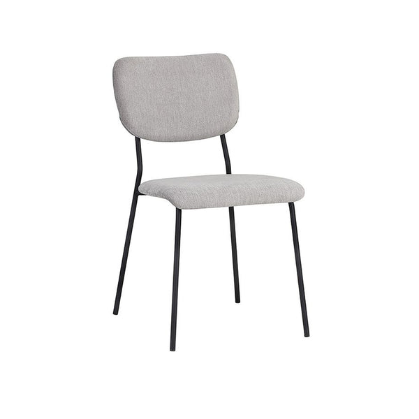 Willem Dining Chair - Stone