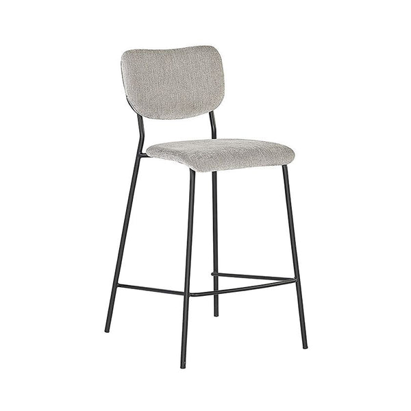 Willem Counter Stool - Stone