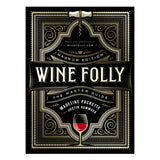 Wine Folly - The Master Guide Book
