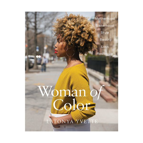 Woman of Color Book