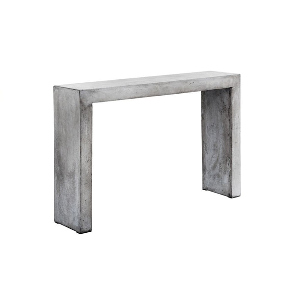 Zion Console Table