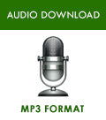 Mp3-Finding Your Place In Life - Pt. 1 - 4