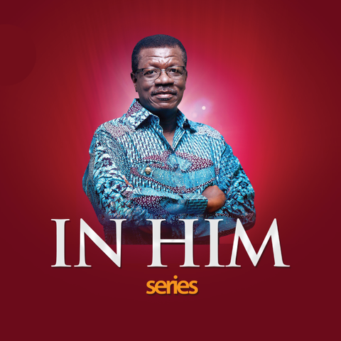 Mp3-In Him