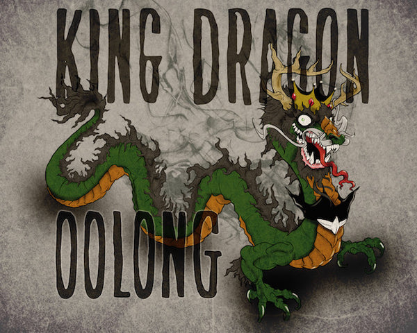 King Dragon Oolong
