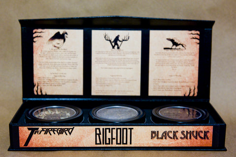 The Black Box Gift Set