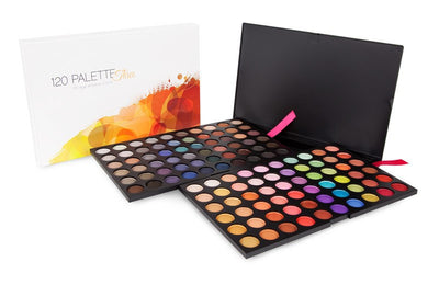 Coastal Scents 120 Palette Three