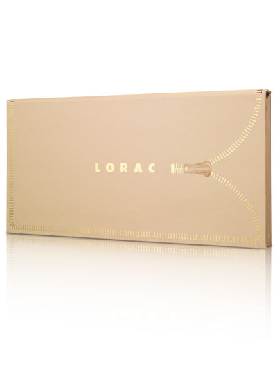 LORAC Unzipped Palette Box