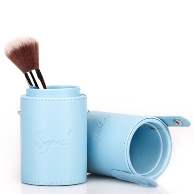 Sigma Mrs Bunny Blue Travel Kit 7 Brushes