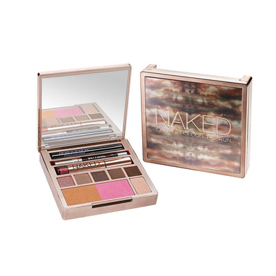 Urban Decay Naked On The Run Eyeshadow Palette
