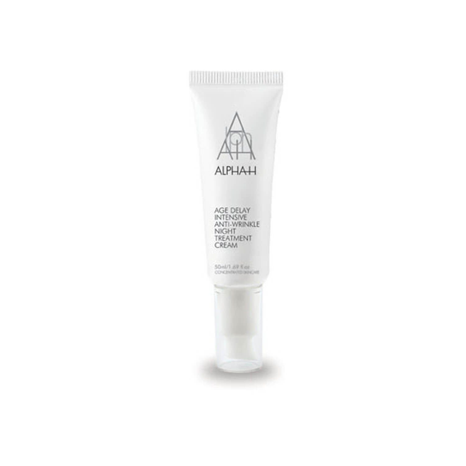 Age Delay Intensive Anti-Wrinkle Night Treatment Cream