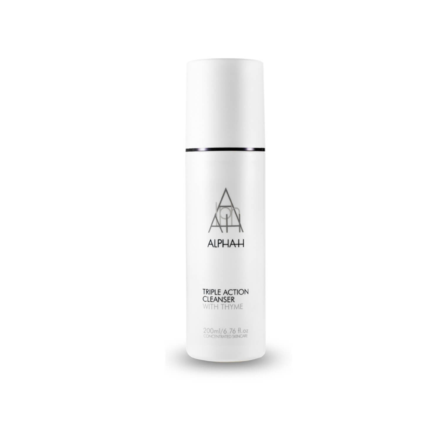 Triple Action Cleanser Alpha-H