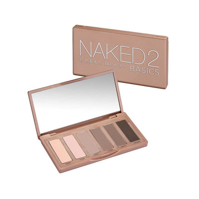 Urban Decay Naked2 Eyeshadow Basics Palette
