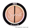 Sigma Beauty Brow Highlight Duo Bring To Light