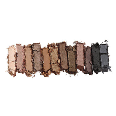 Urban Decay Naked Eyeshadow Palette Crushes